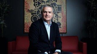 Ricardo Guadalupe, patron de Hublot: «Je dois beaucoup à Jean-Claude Biver»