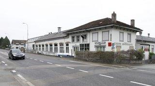 Rolle préserve l'ancienne usine Roch-Tesa, mais pour quel avenir?