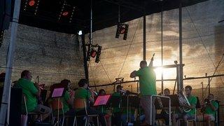 Gland: 30 000 francs pour venir en aide aux arts de la scène