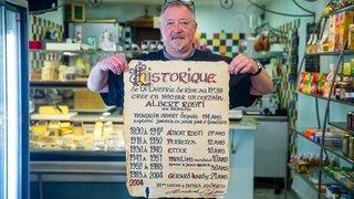 A Nyon, l'historique épicerie de Rive change de main