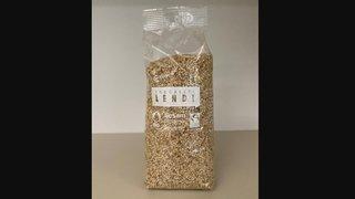 Rappel de produit: des graines de sésame avec trop de pesticides