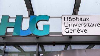 A Genève, les HUG appellent des soignants positifs à la rescousse