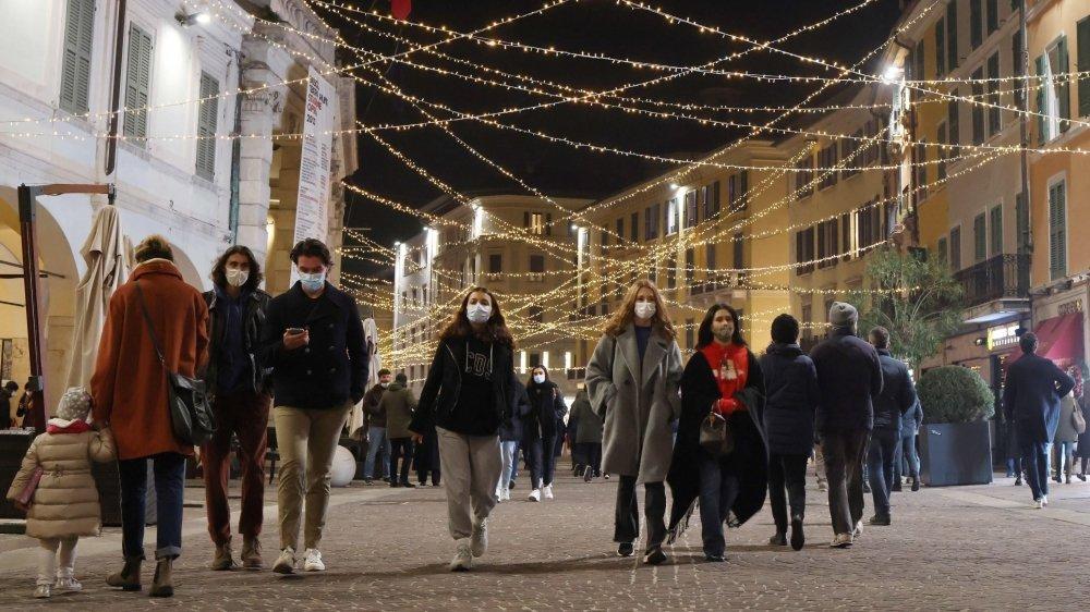 La charge financière sur les générations futures, moins nombreuses et moins riches, commence à susciter une inquiétude palpable en Italie.