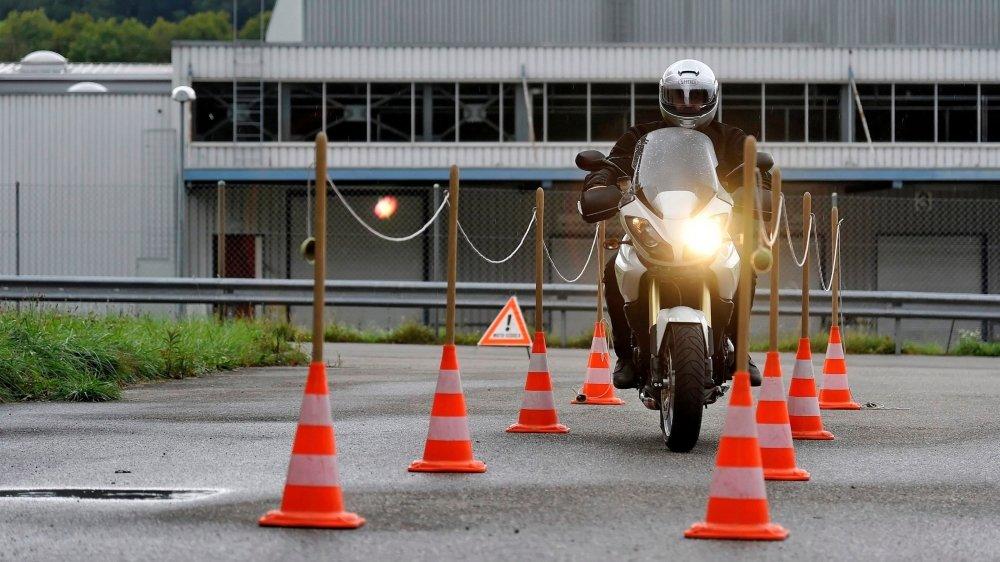 Dans trois semaines, l'obtention du permis moto sera profondément modifiée.