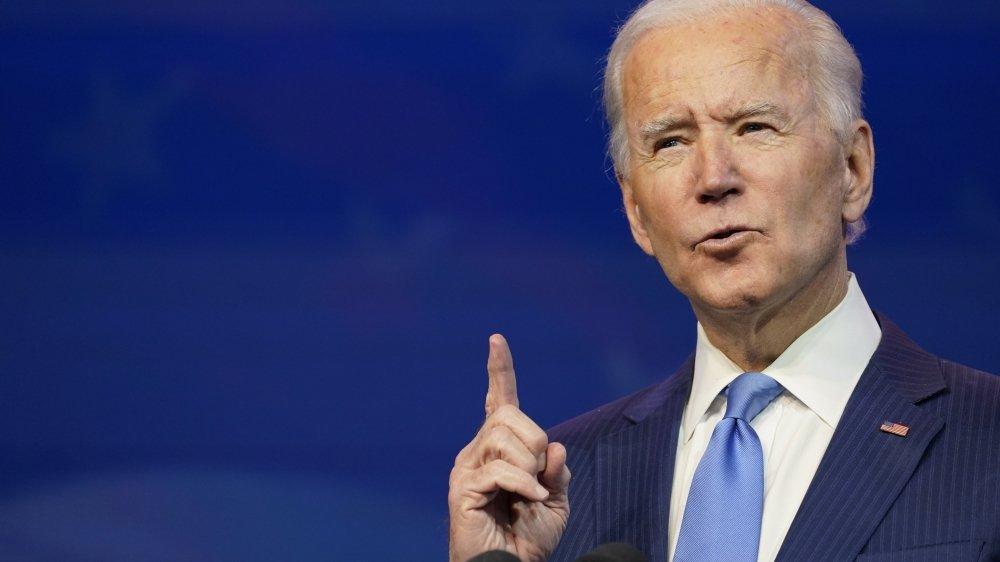 Le vote des 538 électeurs n'était qu'une formalité: Joe Biden est officiellement élu président.