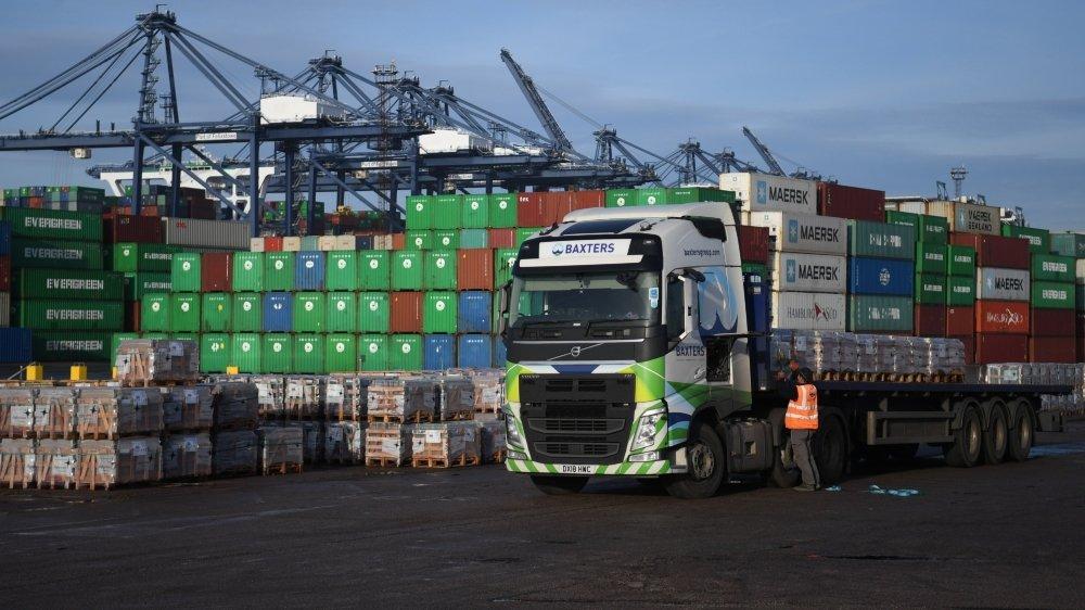 Le 31 décembre, le Royaume-Uni quittera l'union douanière, le marché intérieur et cessera d'appliquer la législation de l'Union européenne.