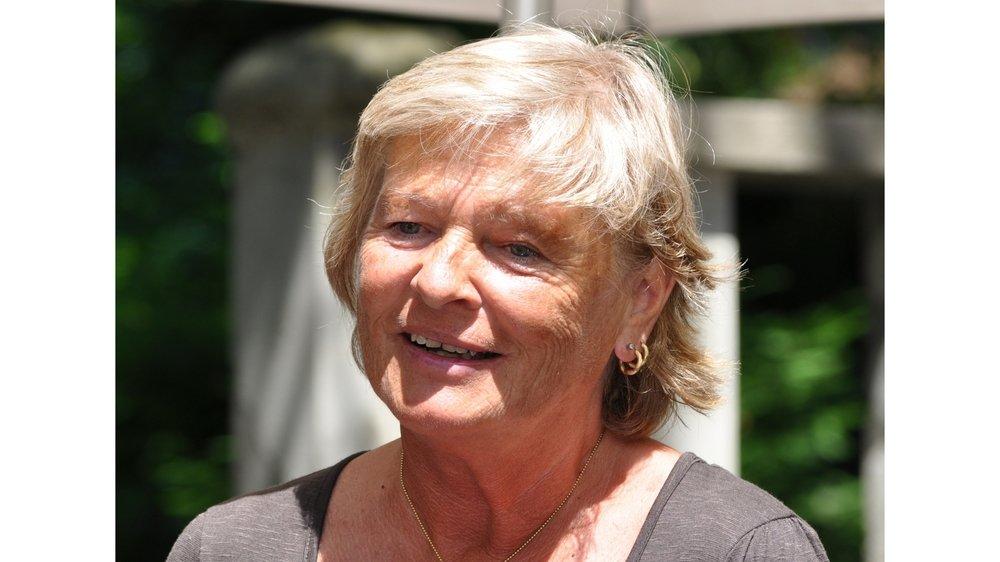 Née bernoise mais parfaitement intégrée dans sa région de Le Vaud où elle résidait depuis 1978, Barbara Briand n'a jamais été avare d'engagements bénévoles.