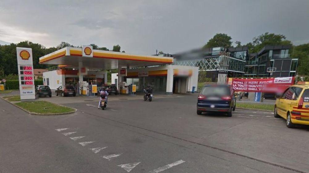 La station-service de La Buna, à quelques mètres de la frontière valdo-genevoise, avait été victime d'un brigandage le 20 juin dernier, juste avant sa fermeture, à 22h.