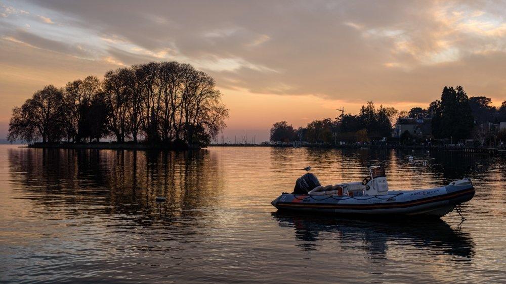 Les Rollois devraient voguer en 2021 sur des eaux toujours aussi austères qu'en 2020.