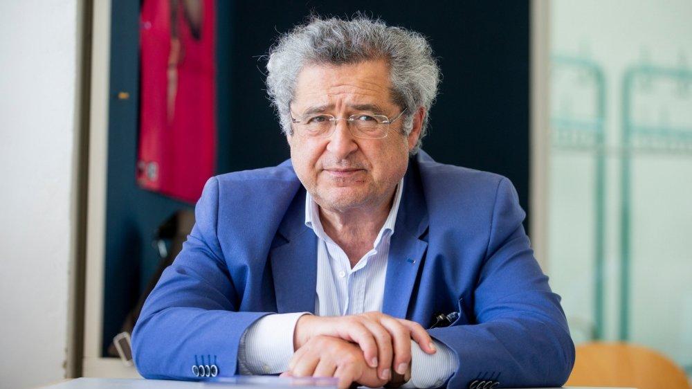 Le syndic de Mies, Pierre-Alain Schmidt, est maintes fois monté au créneau face au canton.
