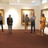 """Visite commentée de l'exposition """"Les Gos: une montagne en héritage"""""""