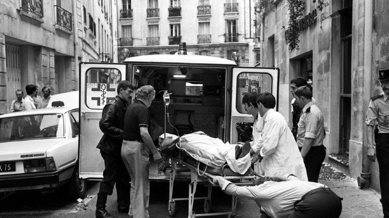 France: le suspect de l'attentat de la rue des Rosiers a été extradé en France et écroué