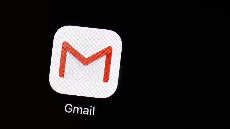 Gmail, service de Google, a connu une nouvelle panne. Elle intervient peu après un premier bug qui avait affecté de nombreux services du géant américain.