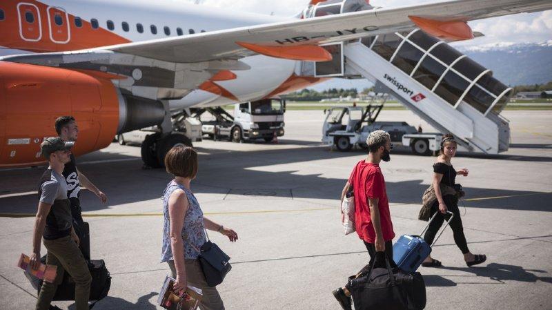 Cette nouvelle politique pourrait apporter un complément de revenus précieux au moment où le nombre de passagers transportés par la compagnie aérienne est bien inférieur à la normale.