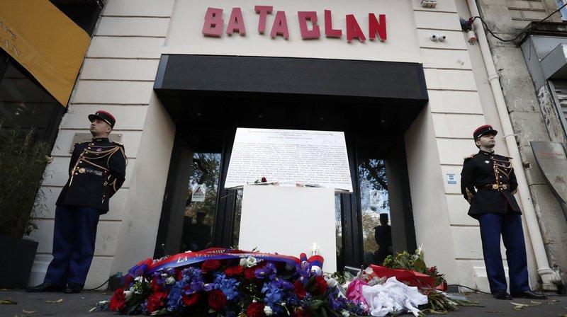 Cinéma: l'après-Bataclan au cœur d'un film en préparation