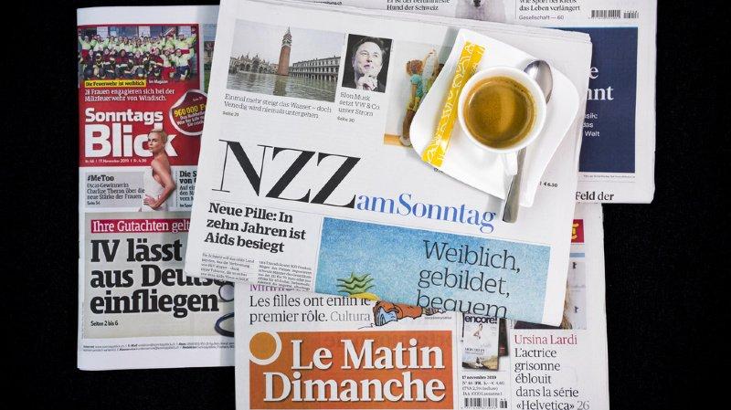 La presse dominicale revient sur les principaux faits d'actualité de ces derniers jours.