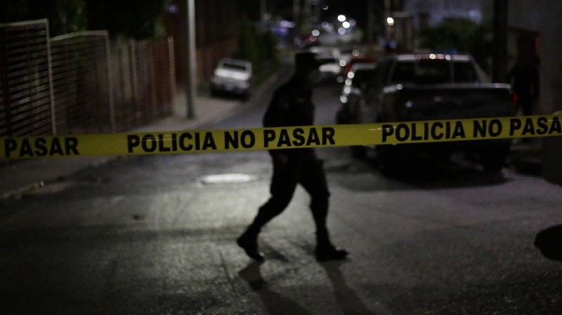 Amérique centrale: coup de filet contre les gangs, plus de 600 arrestations