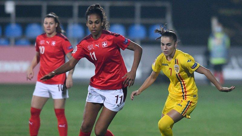 Football – Euro dames: les Suissesses devront passer par les barrages