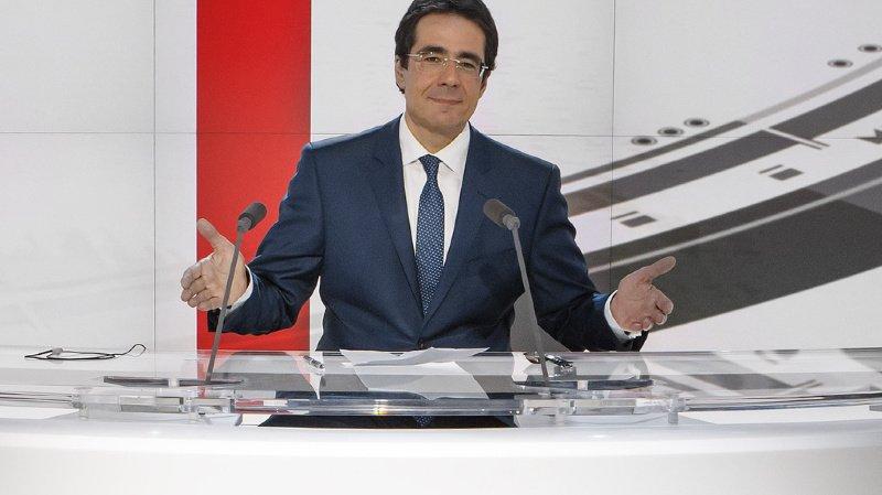 Suisse: après le scandale Darius Rochebin, la parole se libère au sein des médias