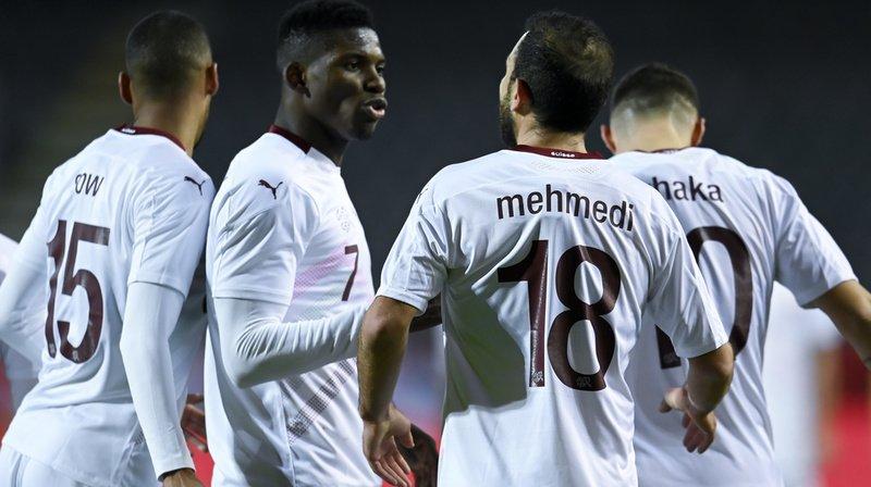 Football – Coupe du monde 2022: la Suisse connaît ses adversaires pour les qualifications