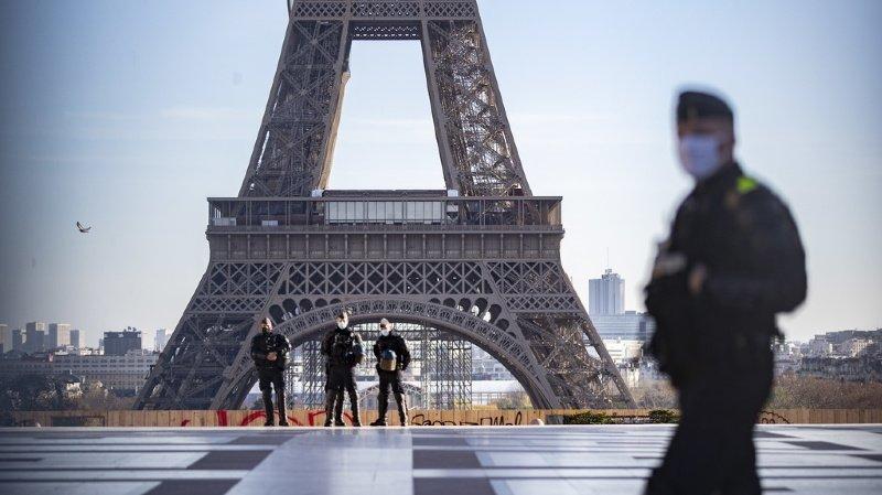 France: les policiers en garde à vue pour le passage à tabac d'un producteur de musique