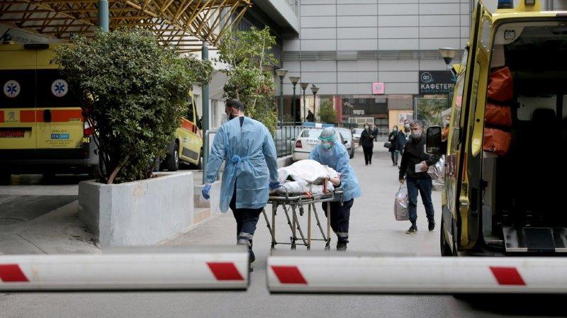 Coronavirus: suivez l'actualité sur la pandémie en Suisse et dans le monde
