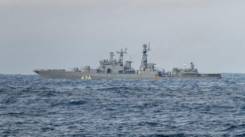 Brexit: Londres défendra ses eaux avec l'armée s'il n'y a pas d'accord