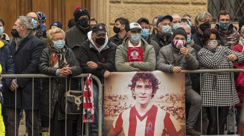 Football: la maison de la légende italienne Paolo Rossi cambriolée pendant son enterrement