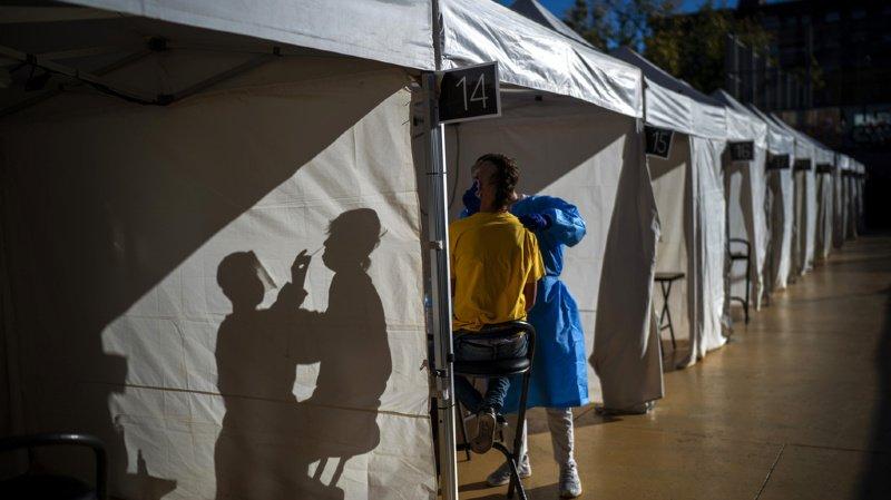 Coronavirus: toutes les nouvelles du samedi 12 décembre