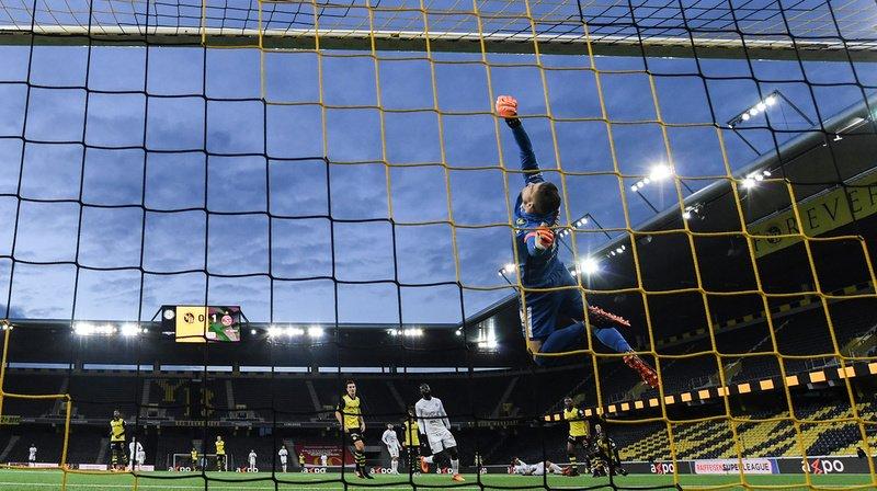 Football – Super League: Servette s'impose face aux Young Boys, Saint-Gall gagne à Lausanne