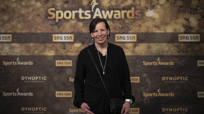 Entre 1987 et 1995, Vreni Schneider a remporté trois titres olympiques, trois titres mondiaux et à trois reprises aussi le classement général de la Coupe du monde.