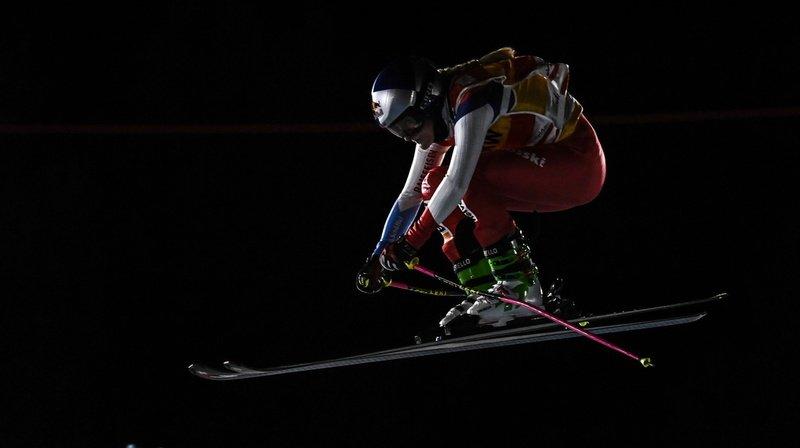 Skicross – Coupe du monde à Arosa: battue la veille, Fanny Smith prend sa revanche