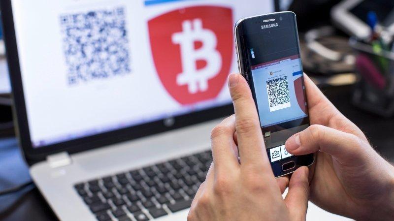 Economie: la valeur totale de tous les bitcoins dans le monde est de 354milliards de dollars