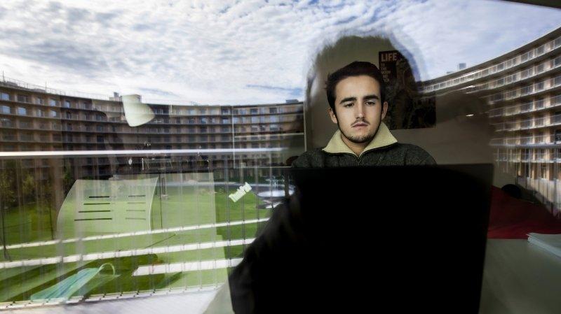 Suisse: les étudiants des hautes écoles évolueront dans un futur hybride