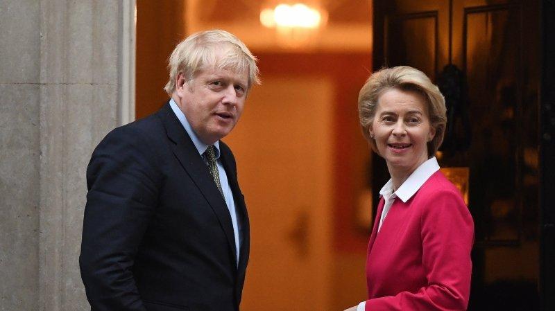 Brexit: les négociations reprennent à Bruxelles