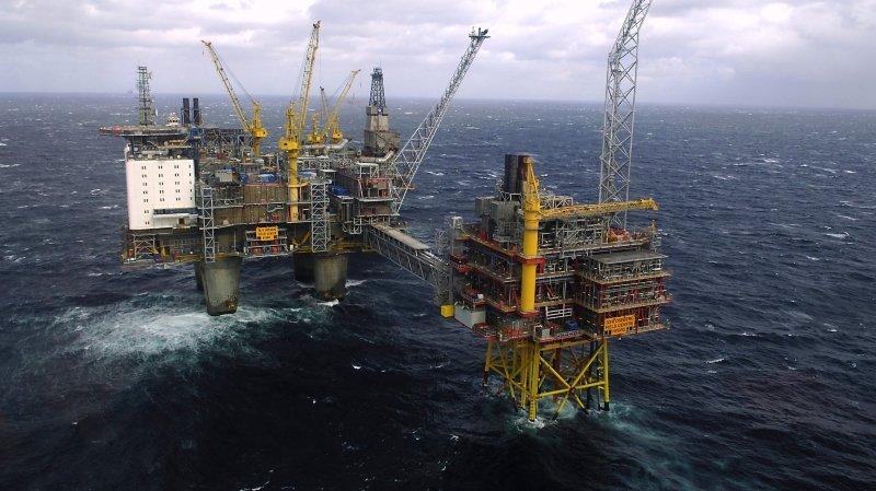 Norvège: le Parlement autorise un projet de stockage de CO2 porté par Equinor, Shell et Total