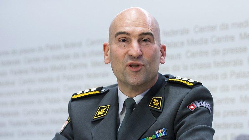 Ecole de recrues 2021: l'armée suisse s'attend à une affluence record