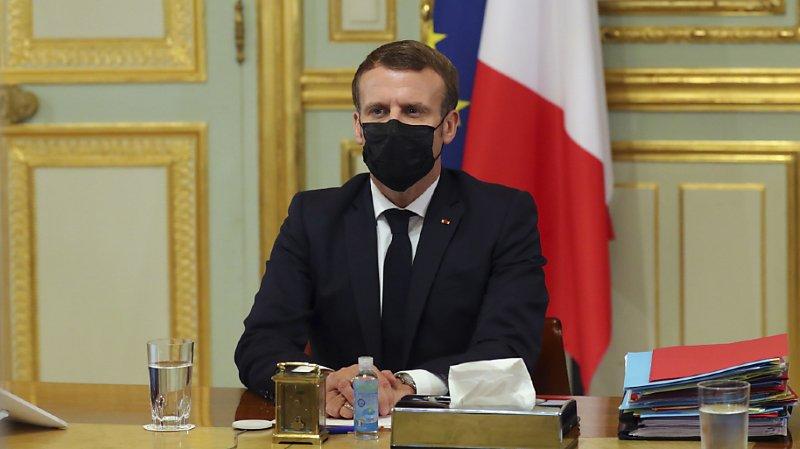 Coronavirus: allègement des restrictions prévu en France