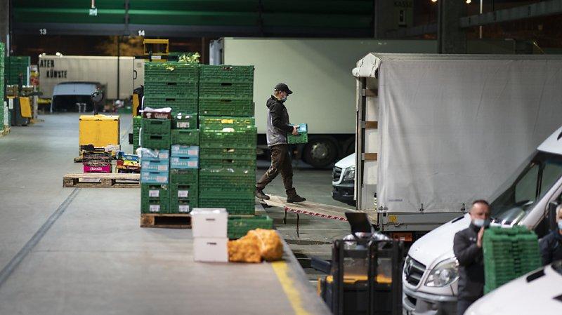 Marché du travail: les perspectives pour l'emploi en Suisse sont «sombres», selon l'OFS