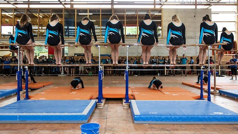 Gymnastique: le Conseil des Etats veut un centre pour signaler les abus