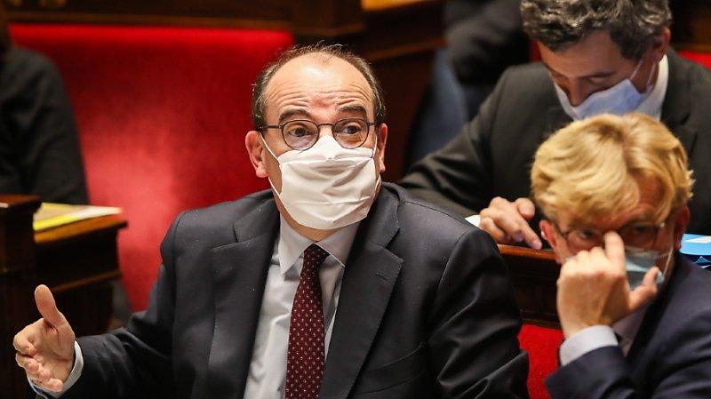 France: entre 400 et 2000 manifestants pour la réouverture des pistes à Gap