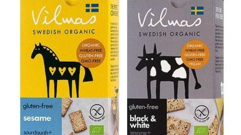 Rappel de produit: Globus retire des biscuits aux graines de ses rayons