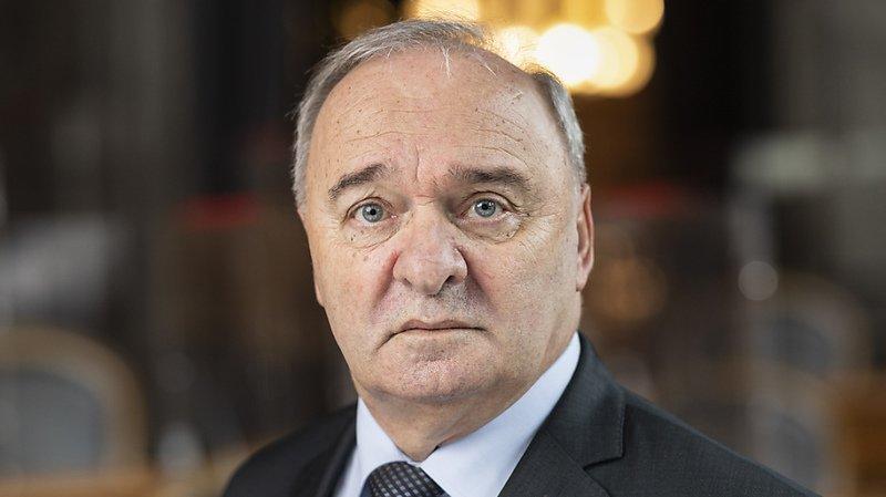 Politique: Andreas Aebi présidera le Conseil national, Alex Kuprecht celui des États