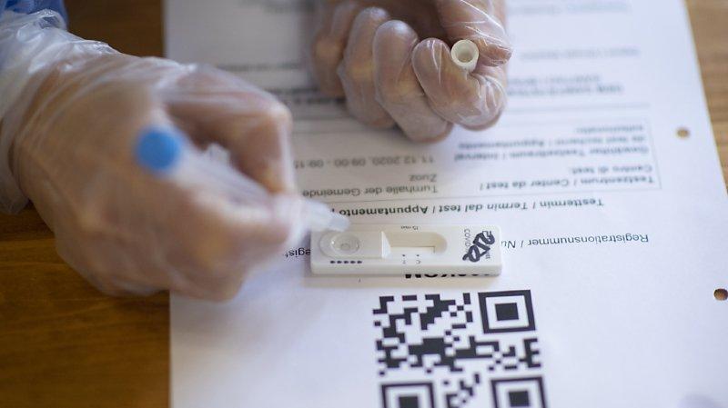 Coronavirus: toutes les nouvelles du jeudi 17 décembre