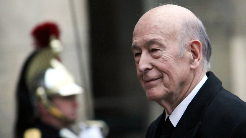 France: les hommages affluent après le décès de Valéry Giscard D'Estaing