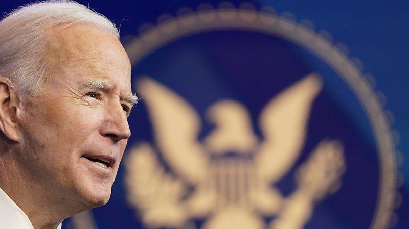 Joe Biden en passe d'être confirmé par les grands électeurs