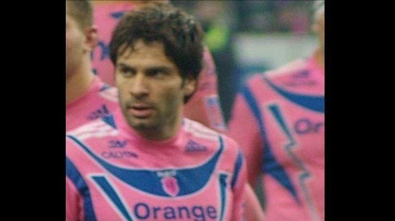 Rugby: décès brutal de l'ancien international Christophe Dominici