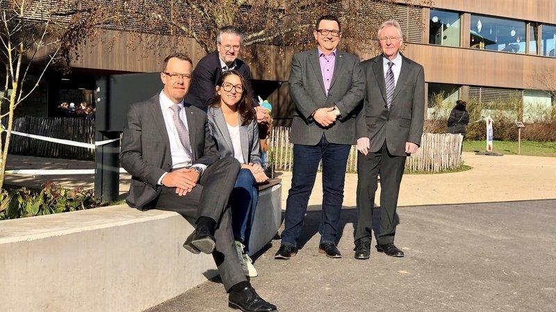 Communales 2021: le «supergroupe» du centre-droit nyonnais remet le couvert