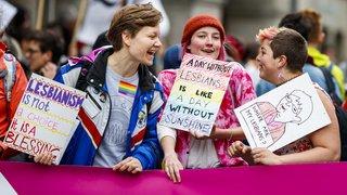 Discrimination: prise en charge médicale insuffisante pour les lesbiennes