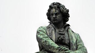 Musique: on célèbre les 250 ans de Beethoven
